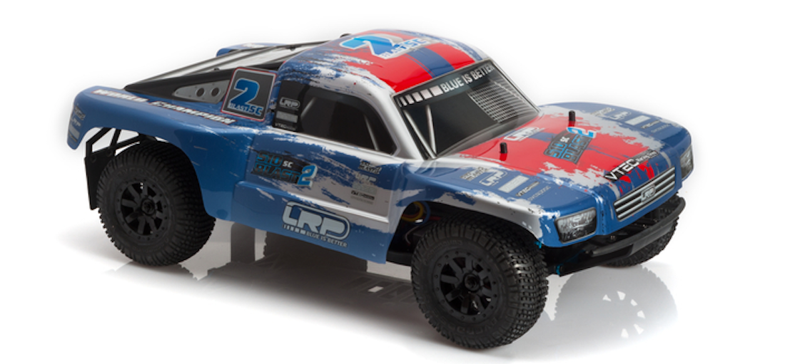 LRP S10 Blast2 SC